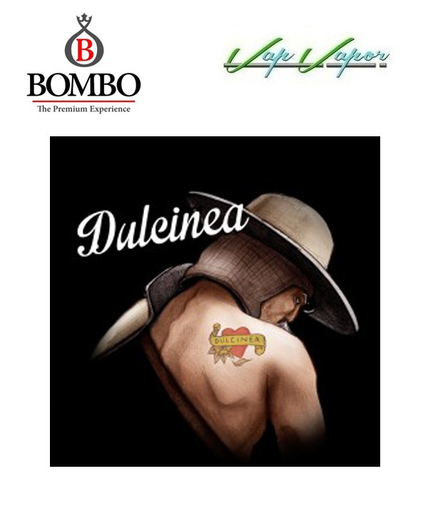 Bombo Dulcinea 30ml - Ítem2