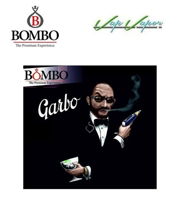 Bombo Garbo 30ml - Ítem2