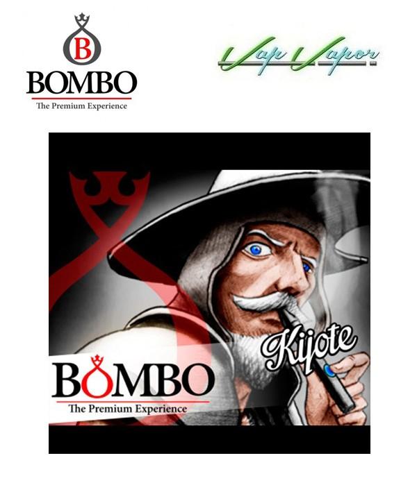 Bombo Kijote 30ml / 60ml - Ítem2