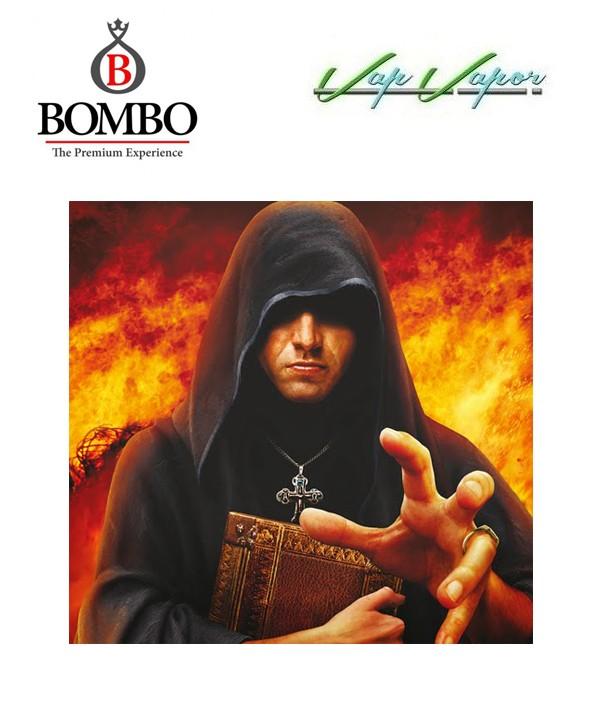 Bombo Torquemada 10ml / 30ml (0mg) / 60ml - Ítem2