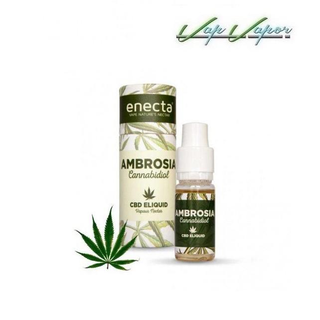 Ambrosia CBD Cannabis Marijuana Enecta