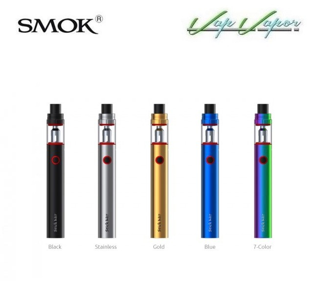 Stick M17 Smok 1300mah 2ml Kit Completo