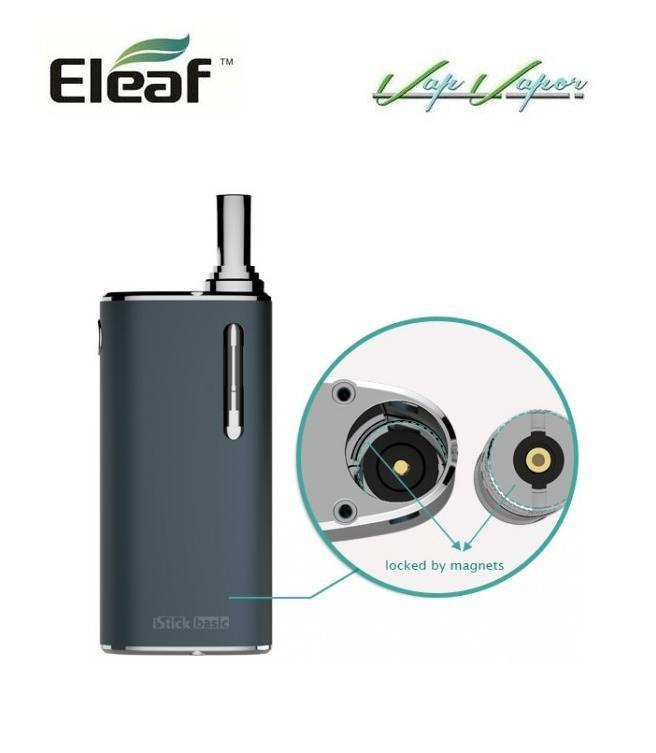 Aro Magnético iStick Basic Eleaf - Ítem2