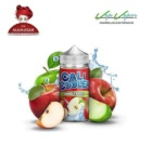 Mamasan Cali Cooler Doble Manzana 100ml(0mg)