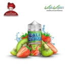 Mamasan Cali Cooler Fresa y Kiwi 100ml(0mg)