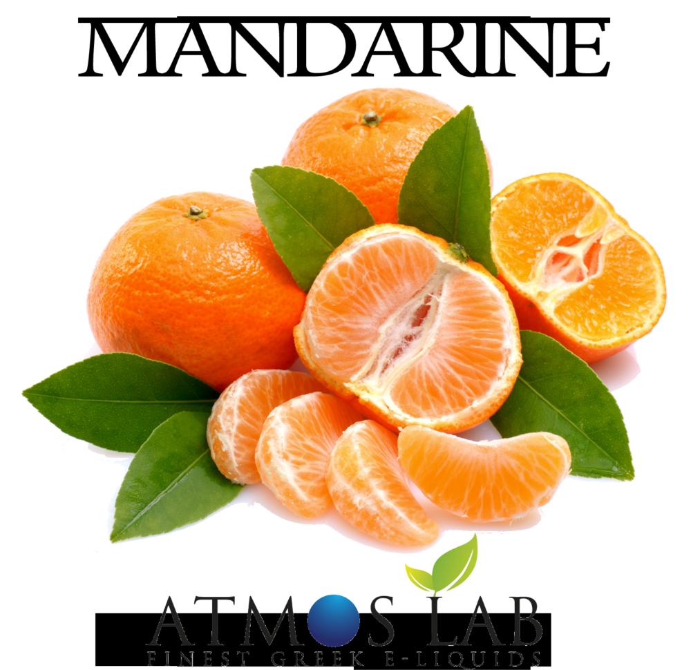 AROMA - Atmos lab - Mandarina