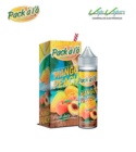 Mango Melocoton - Pack à L'ô 50ml (0mg)