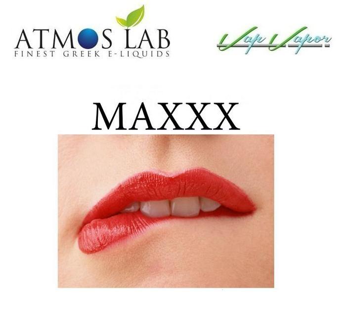 AROMA - Atmos Lab MAXXX 10ml