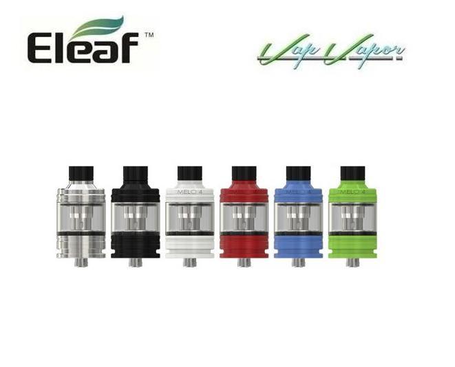 Atomizador Melo 4 Eleaf D22