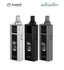 CUBOID Mini Kit Completo 80W 2400mah 5ml Joyetech