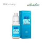 Líquido CBD Mint Hemp Harmony 10ml (30mg,100mg,300mg)