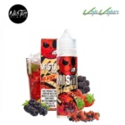 Mistiq Flava Berry's 50ml (0mg) Frutos Rojos