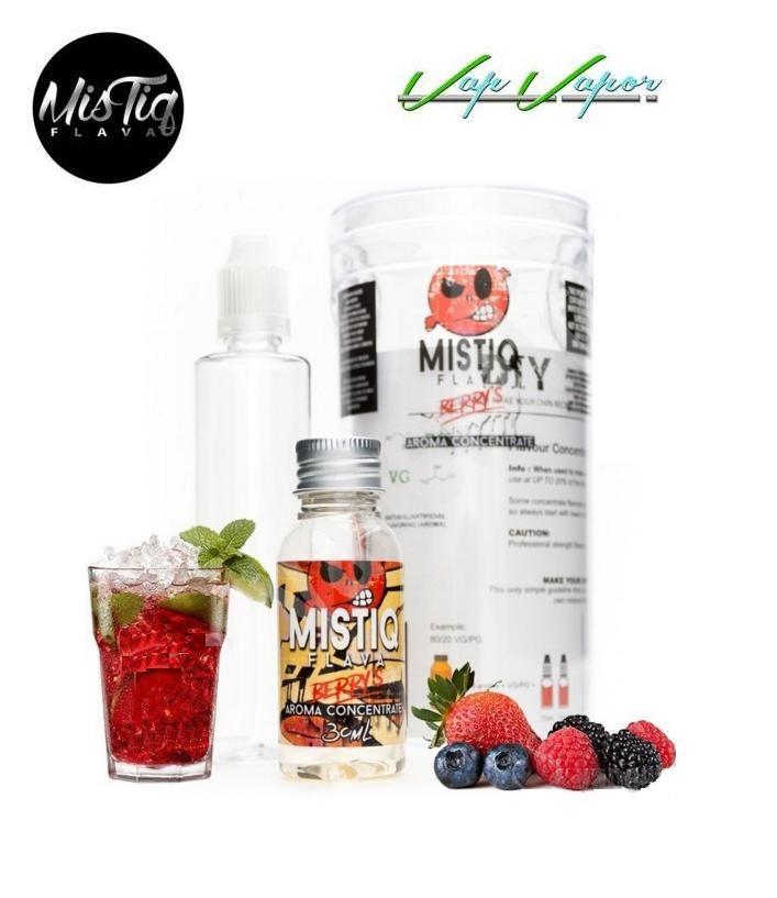 AROMA Mistiq Berry's 30ml