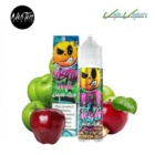 Mistiq Flava Doble Manzana 50ml (0mg)