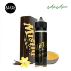 Mistiq Flava Vainilla Custard 50ml (0mg) Natillas de Vainilla