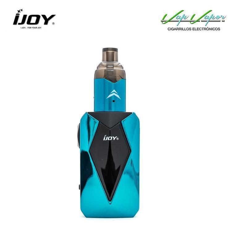 iJoy Diamond VPC 1400mah + UNIPOD 45W - Ítem4