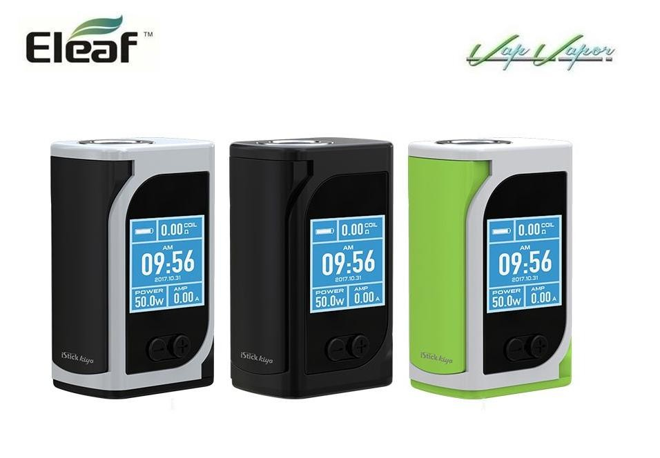 iStick KIYA Eleaf Express Kit