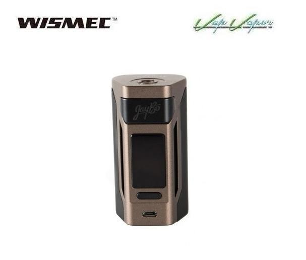 Mod Wismec Reuleaux RX2 20700 200W Kit Completo - Ítem9