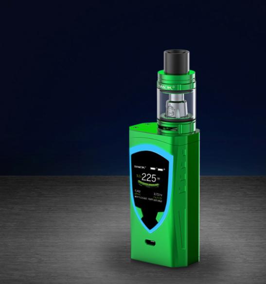 Mod Procolor Smok Kit Completo - Ítem15