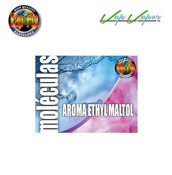 Molécula Ethyl Maltol (Dulce) Vap Fip 10ml - Ítem2