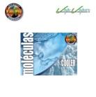 Molécula Cooler Heisenberg (Koolada) Vap Fip 10ml