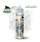Mono eJuice Mamma Queen 50ml (0mg) / 60ml (0mg) - El Mono Vapeador