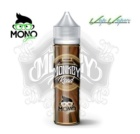 Mono eJuice Monkey Road 50ml (0mg) / 60ml (0mg)- El Mono Vapeador