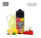 Moreish Puff Candy Drops Lemonade Cherry 100ml (0mg)