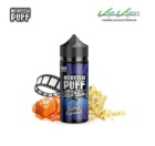 Moreish Puff Candy Popcorn Salted Caramel 100ml (0mg)