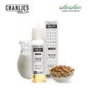 Charlies Chalk Dust Mustache Milk 50ml (0mg) Leche Fresca