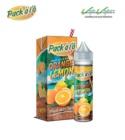 Naranja y Limon - Pack à L'ô 50ml (0mg)
