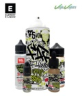 Neon Green Slushie Element E-liquid 50ml(0mg)