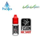 HALO Nicokit Fusion SALT 10ml - 20mg 50%PG/50%VG