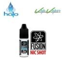 HALO Nicokit Fusion MENTHOL 10ml - 20mg 50%PG / 50%VG