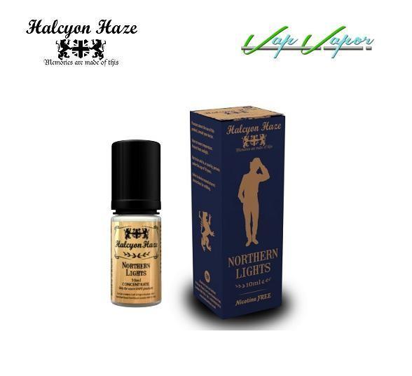 Halcyon Haze - Northern Lights 10ml