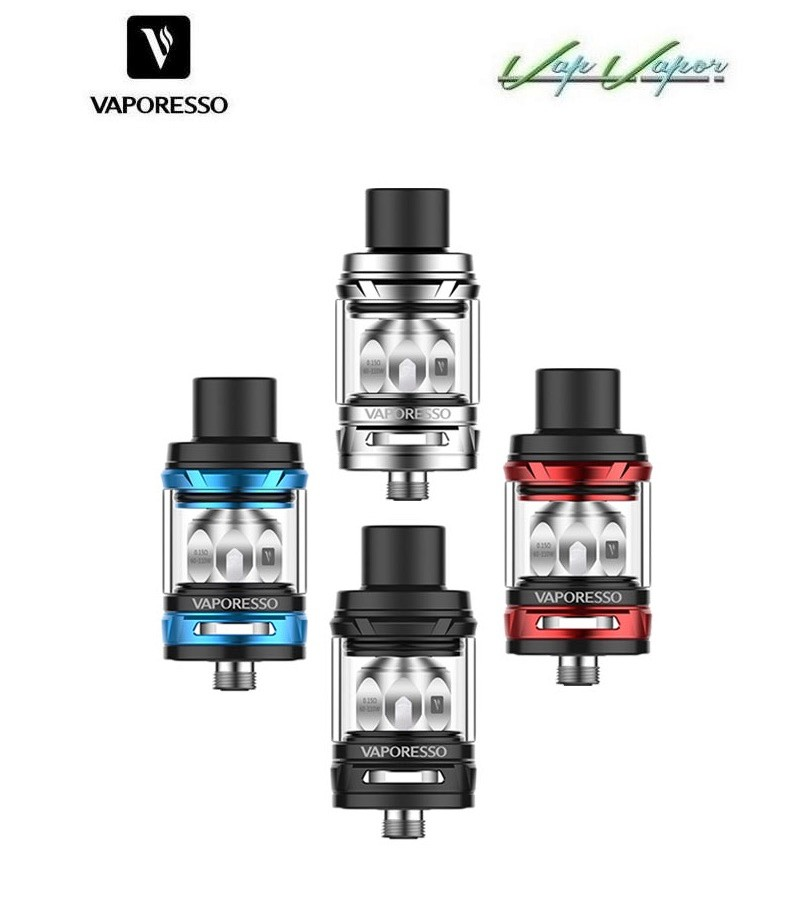 Atomizador NRG Mini 2ml Vaporesso 23mm
