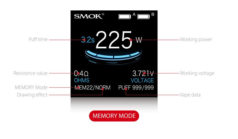 Mod Procolor Smok Kit Completo - Ítem10