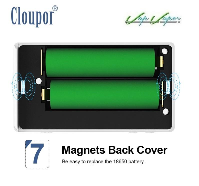 Cloupor GT 80W - Ítem8