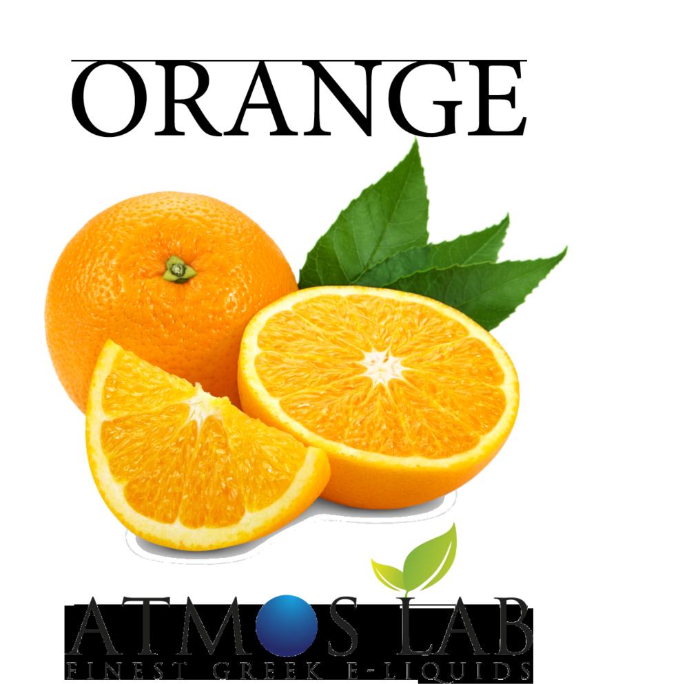 AROMA - Atmos lab - Naranja