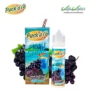 Purple Shine - Pack à L'ô 50ml (0mg) Uvas y Grosellas