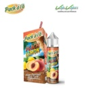 Melocoton y Limon - Pack à L'ô 50ml (0mg)