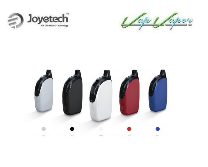 AtoPack Penguin SE Joyetech 2000mah 2ml Kit Completo - Ítem2