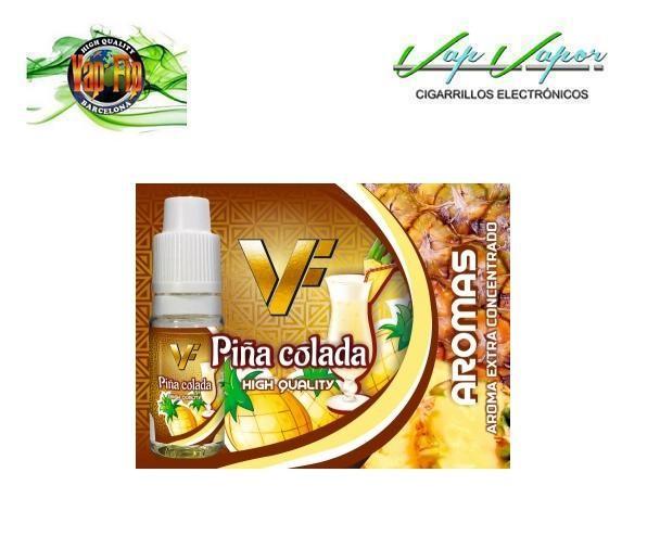 AROMA Piña Colada 10ml Vap Fip