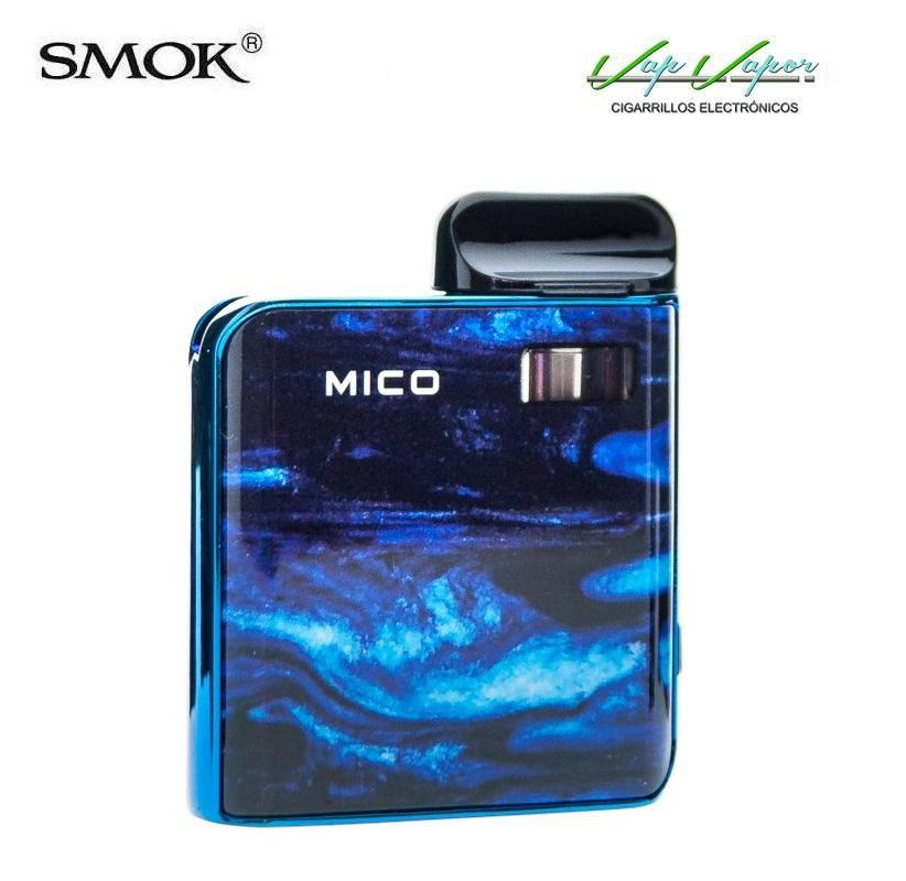Mico Pod Kit Smok 700mah 1.7ml - Ítem1
