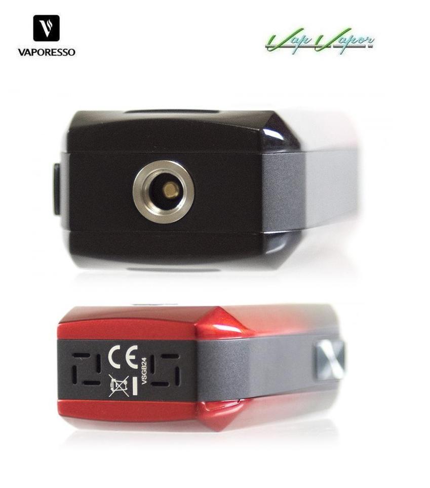 Mod POLAR 220w + Cascade Baby SE Vaporesso Kit Completo - Ítem4