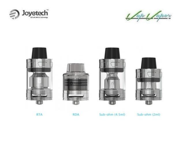 Atomizador Procore Remix Joyetech 2ml
