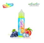 Purple Beach Fruizee 50ml (0mg)