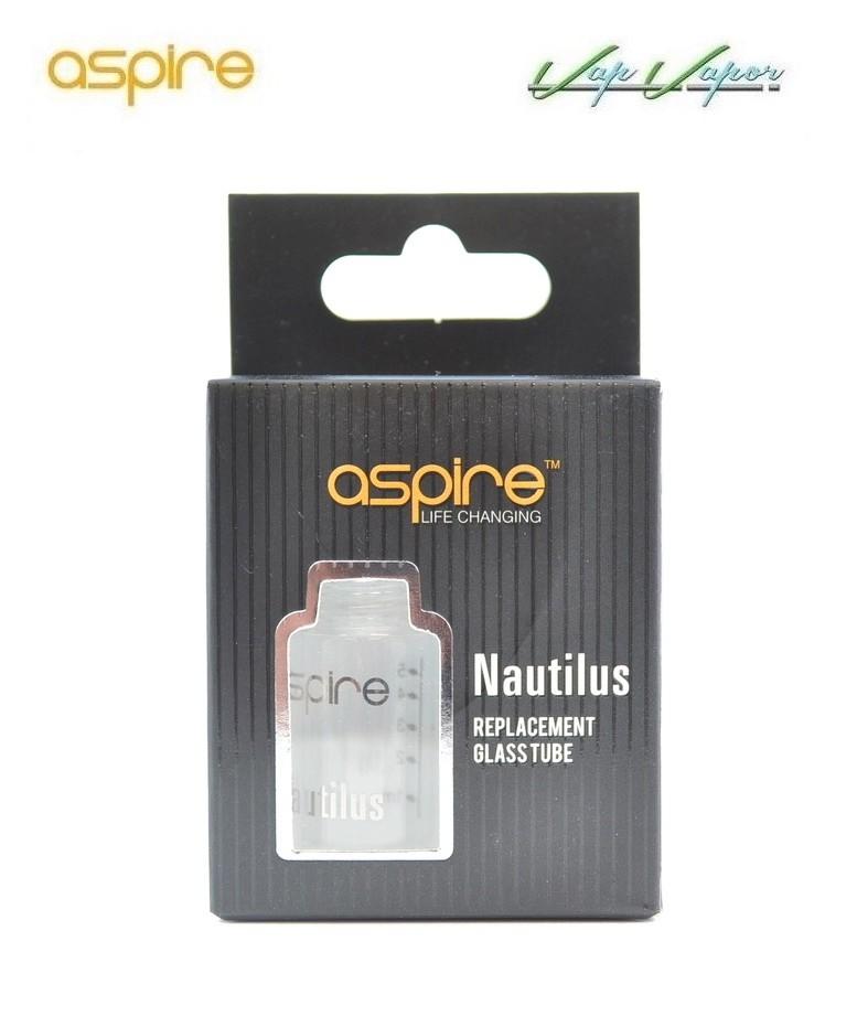 Depósito Cristal Pyrex Aspire Nautilus