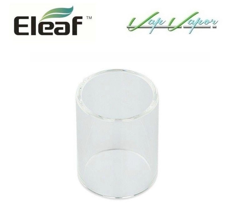 Eleaf Melo 3 Mini Tubo Cristal Pyrex 2ml