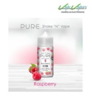 Raspberry (Frambuesa) 50%PG/50%VG PURE 50ml (0mg)